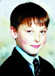 INQUEST DELAY: Adam Rickwood who died two years ago
