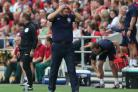 Tony Mowbray's side were beaten by Bristol City last time out