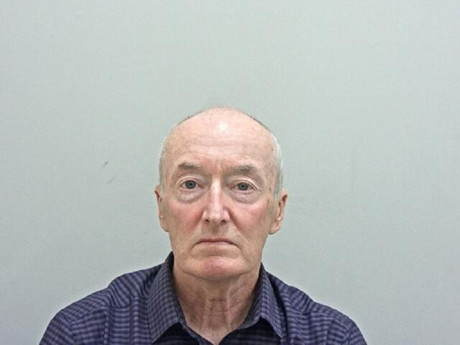 Former deputy headteacher Grahame Brennand has been found guilty of abusing girls