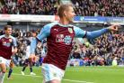 Matej Vydra is the latest Burnley player to earn an international call-up