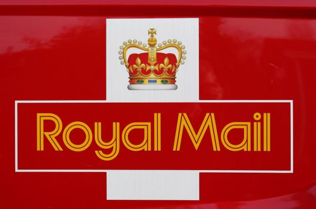 Royal Mail to hire 33,000 temporary staff to work the busy Christmas period