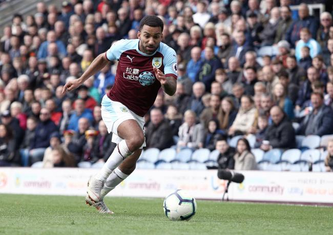 Aaron Lennon believes Burnley's warm weather break has done them some good