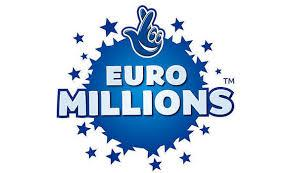 A lucky UK winner has won this week's EuroMillions jackpot
