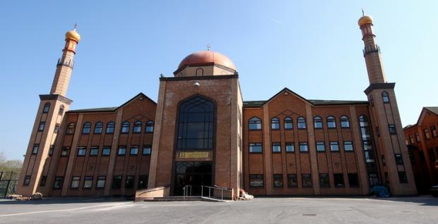 Lancashire Telegraph: East Lancs mosques to step up anti-violence campaign
