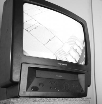 19 households in Bromley still watching TV in black and white