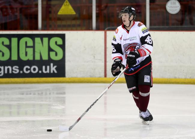 Steve Duncombe hopes some returning faces will provide Blackburn Hawks with a boost