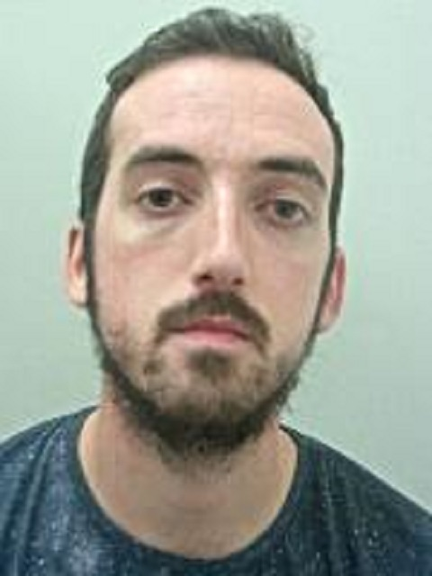 Richard Major-Smith has been jailed