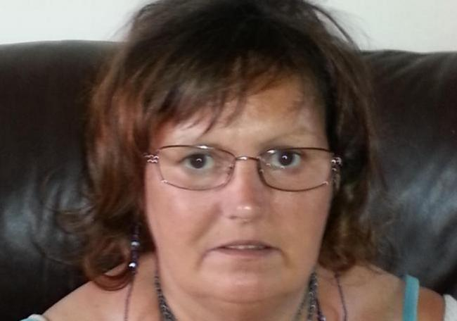Maureen Westwell died after being hit by a car in Accrington in October 2018