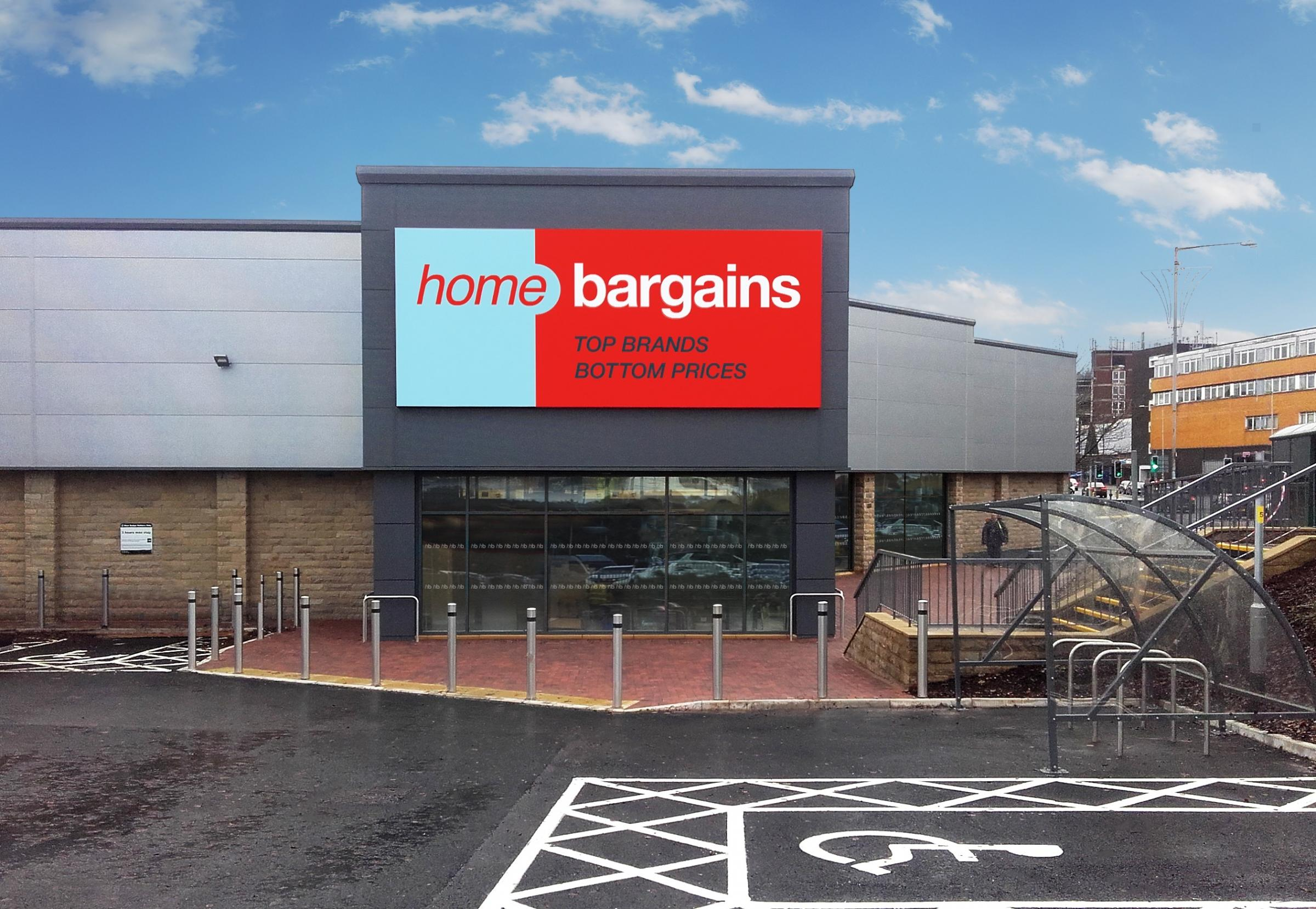 Home Bargains will open its second Nelson store on Saturday