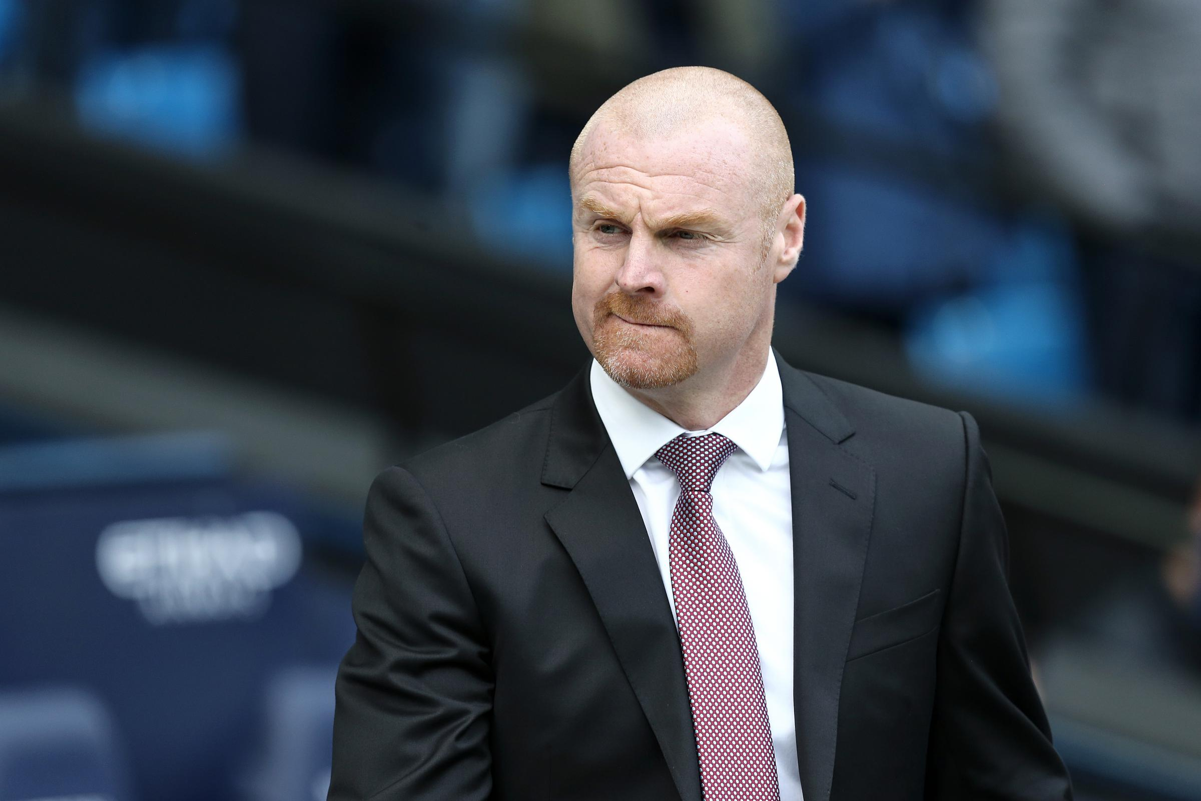 We can play with freedom at Spurs - Dyche