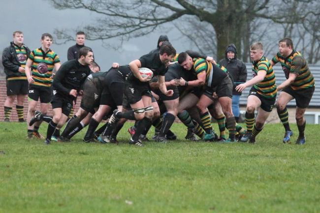 ST 17 Dec 2018 Rugby Colne and Nelson Colne and Nelson v Leigh new