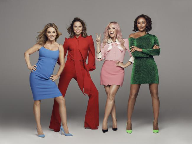 Spice Girls are looking for dancers for their 2019 tour – here's how to apply
