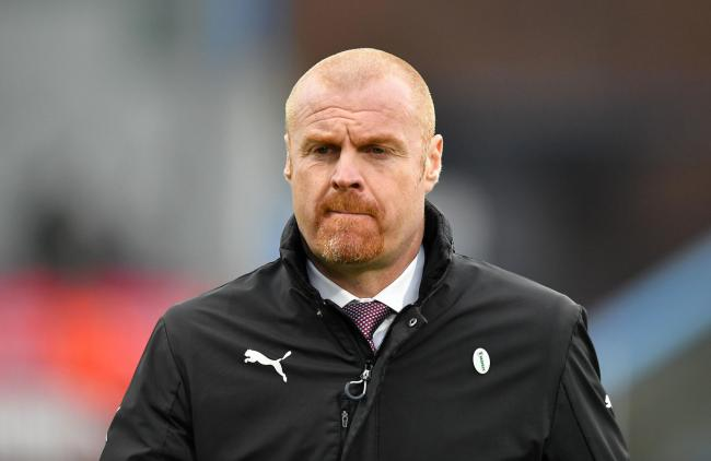 Sean Dyche wants his team to produce one more performance this season