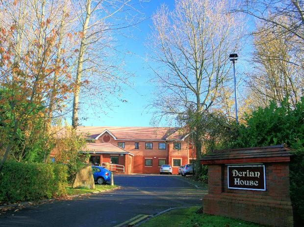 Ex-Derian House Hospice head to face hearing