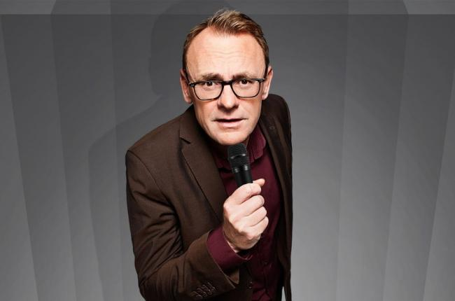 Comedian Sean Lock Has Died Aged 58 After Battle With Cancer Lancashire Telegraph