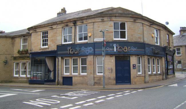 iBar in Accrington