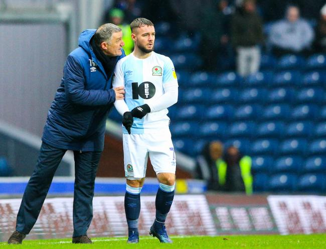 Rovers boss Tony Mowbray and attacker Adam Armstrong have been shortlisted for the Championship awards