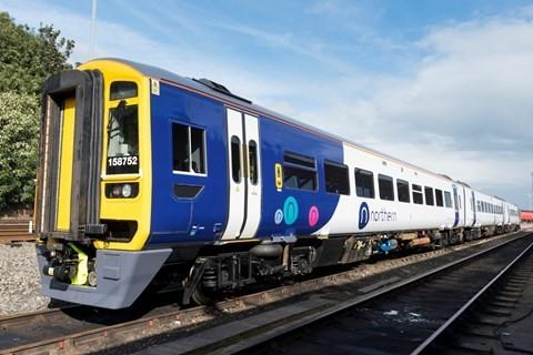 SERVICES: Northern rail is telling customers to check timetables for details of changes to services.