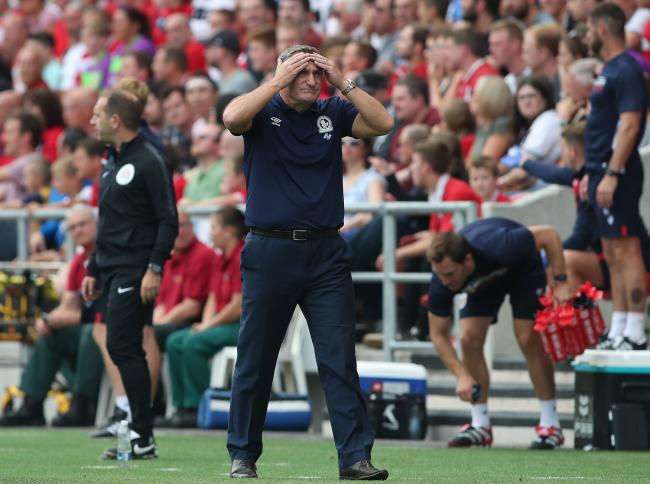 Rovers were beaten 4-1 at Bristol City back in September