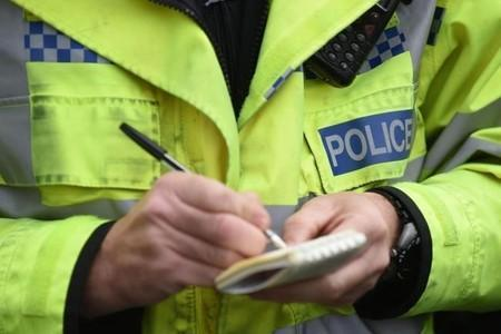Police issued three cannabis cautions