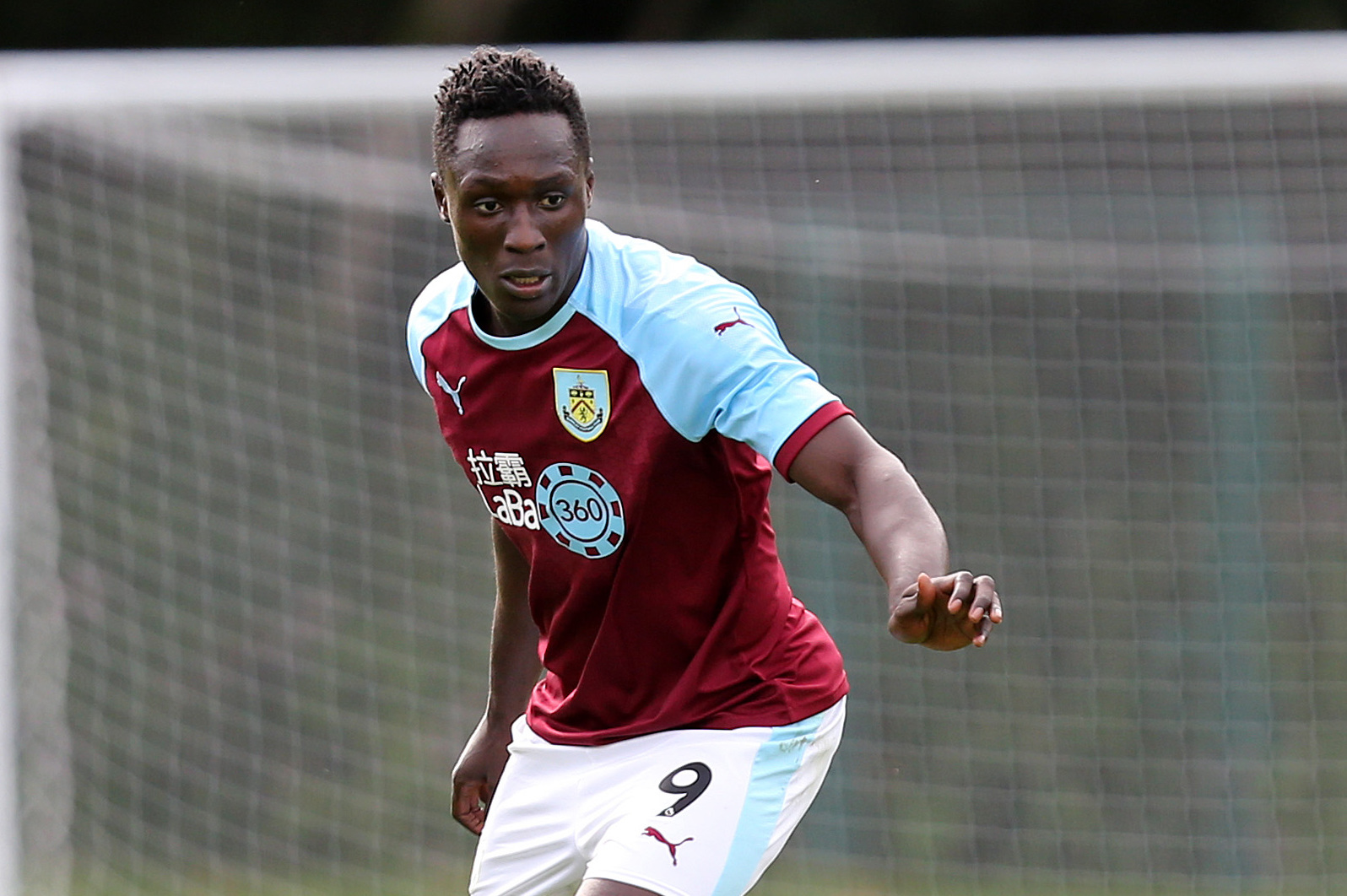 Burnley Under-23s come from two down to beat Bolton