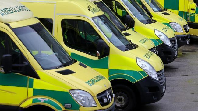 Ambulance response times are fast in Blackburn with Darwen.
