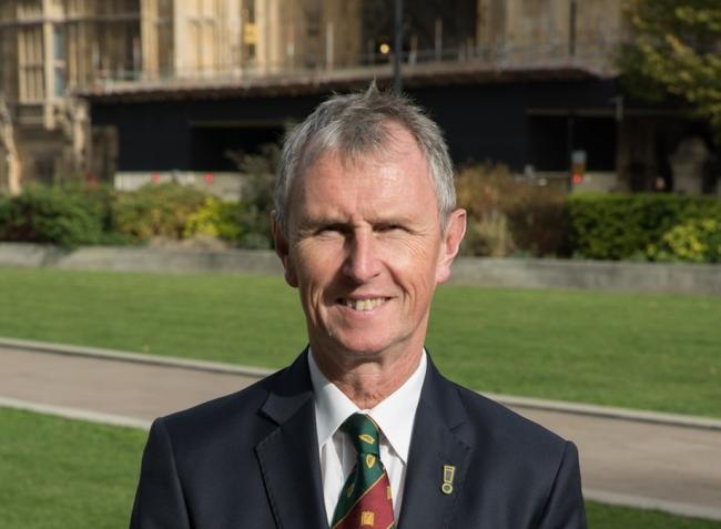 Nigel Evans MP