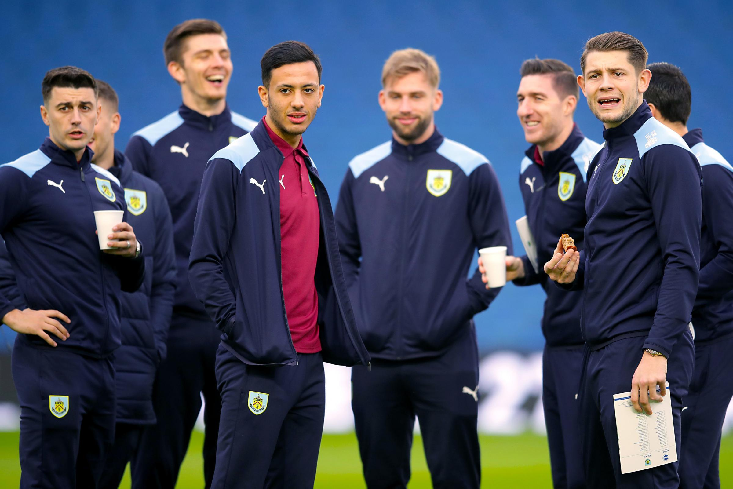 Burnley boss Sean Dyche hails Dwight McNeil's impact