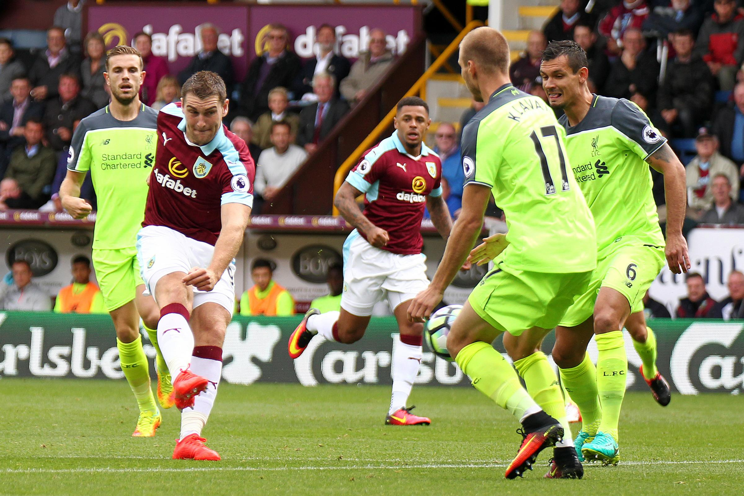Sam Vokes reveals the stand-out moments of his Burnley career