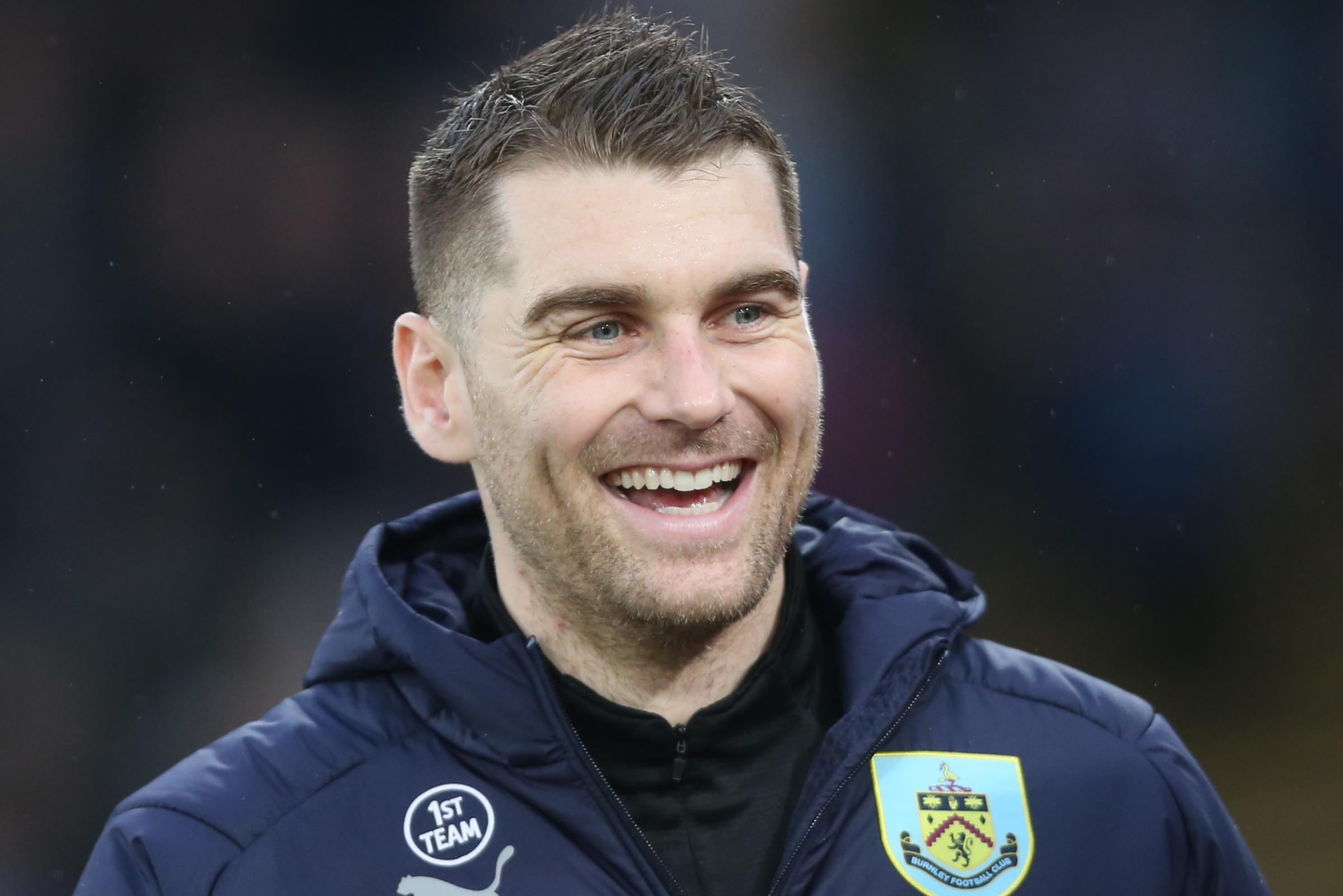 Sam Vokes on the impact Sean Dyche made on his career