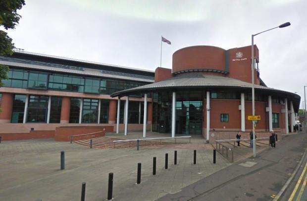 The hearing took place at Preston Crown Court