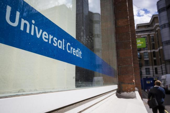 Universal Credit was the brainchild of the former DWP secretary Iain Duncan Smith