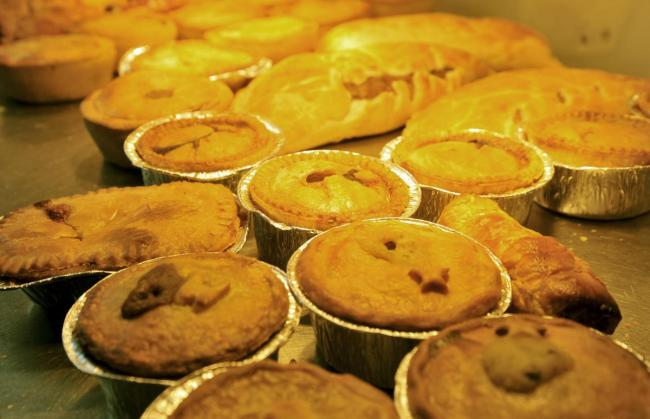 British Pie Week Where Do You Think Serves The Best Pies In