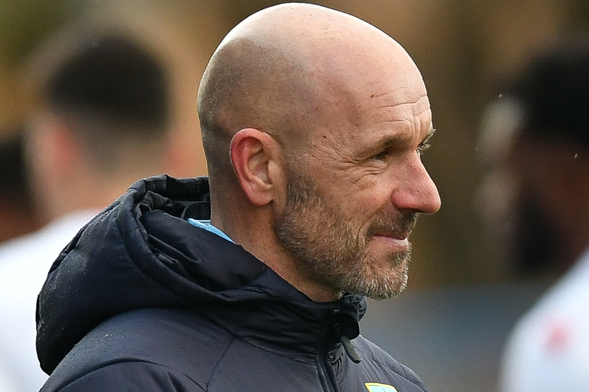 Burnley U23 boss Steve Stone wants more from his players despite win over Watford