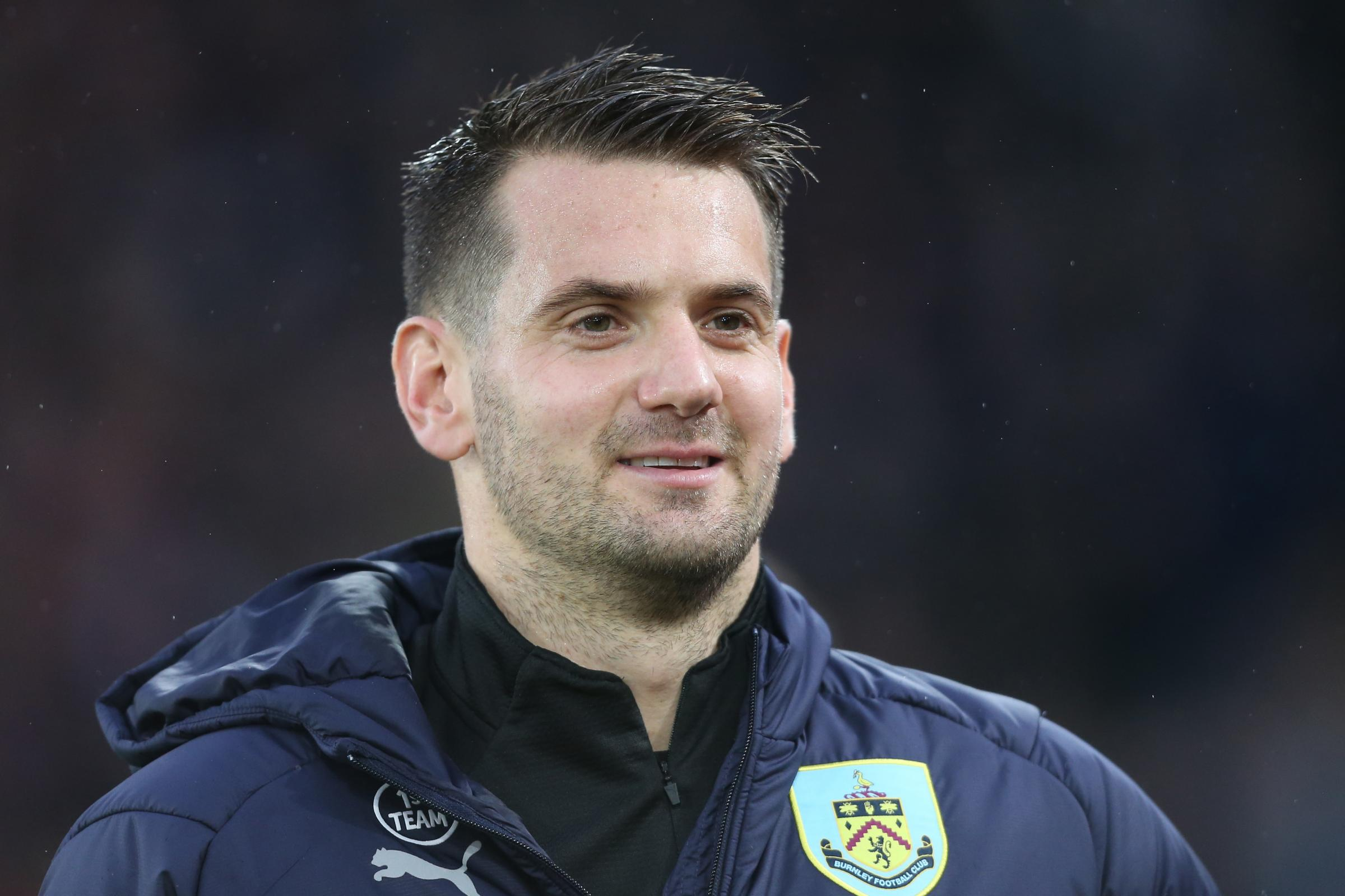 Tom Heaton on his journey back into the Burnley team and a likely England recall