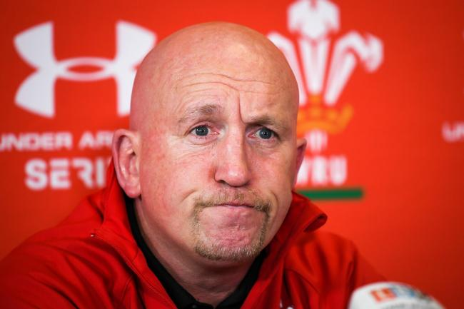 Shaun Edwards may not be joining Wigan