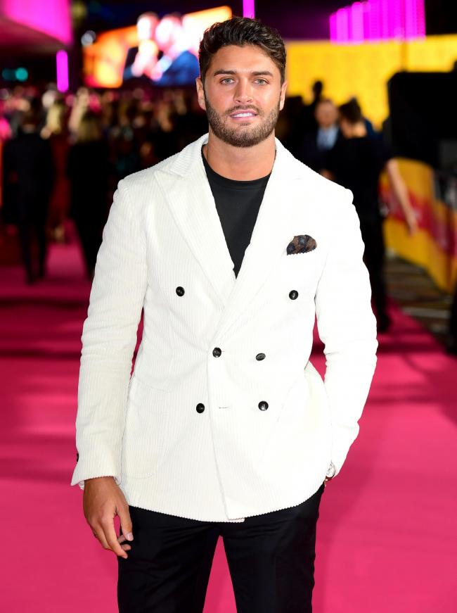 Mike Thalassitis, who has died aged 26