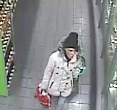 Police have released CCTV images of a woman they believe could be Susan Waring. Enquiries have led police to believe she may have been at the Darwen Asda on Tuesday January 29. Police also believe she had been speaking with another woman. Police believe t