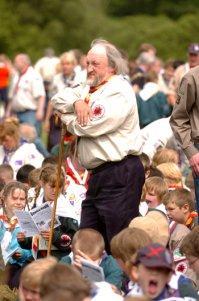 Bowley Scout Camp   Lancashire Telegraph