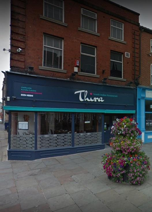 Revealed Our Pick Of The Best Curry Houses In East Lancs