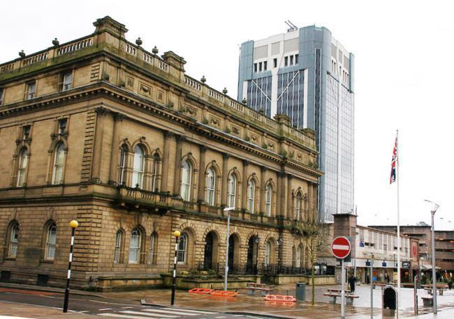 Blackburn with Darwen Council could be forced to make cuts