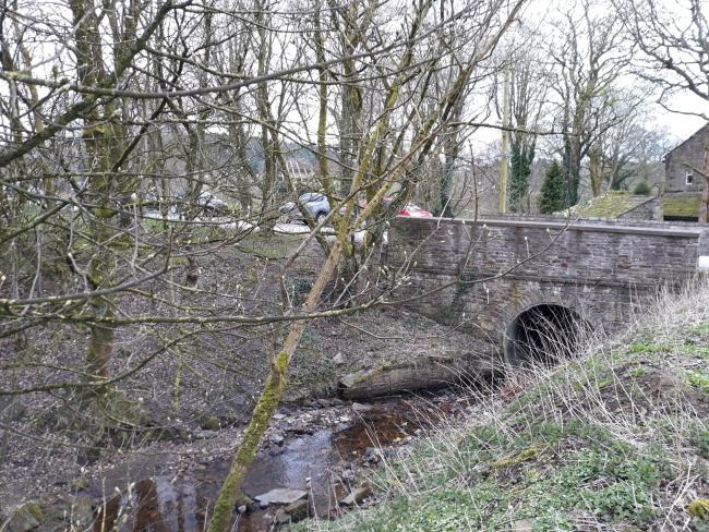 Village speaks of shock as body of man found in river