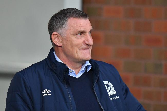Tony Mowbray has travelled to Europe twice to watch players in the last week