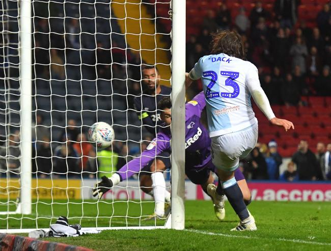 Mowbray sets Rovers a points target for final five games