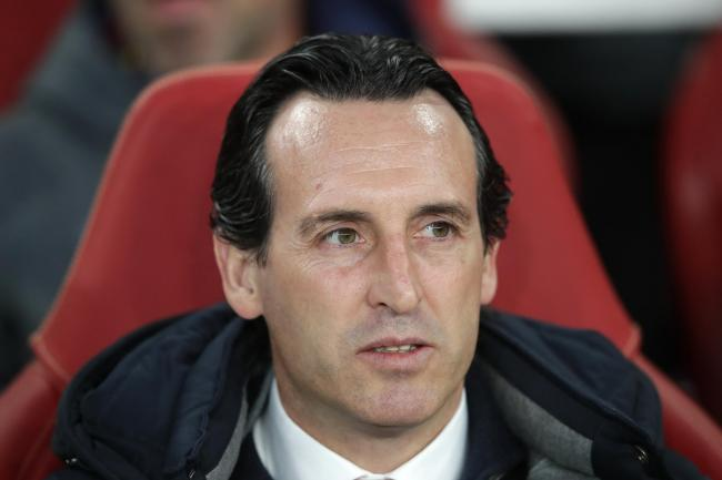 Unai Emery's Arsenal have been struggling away from home