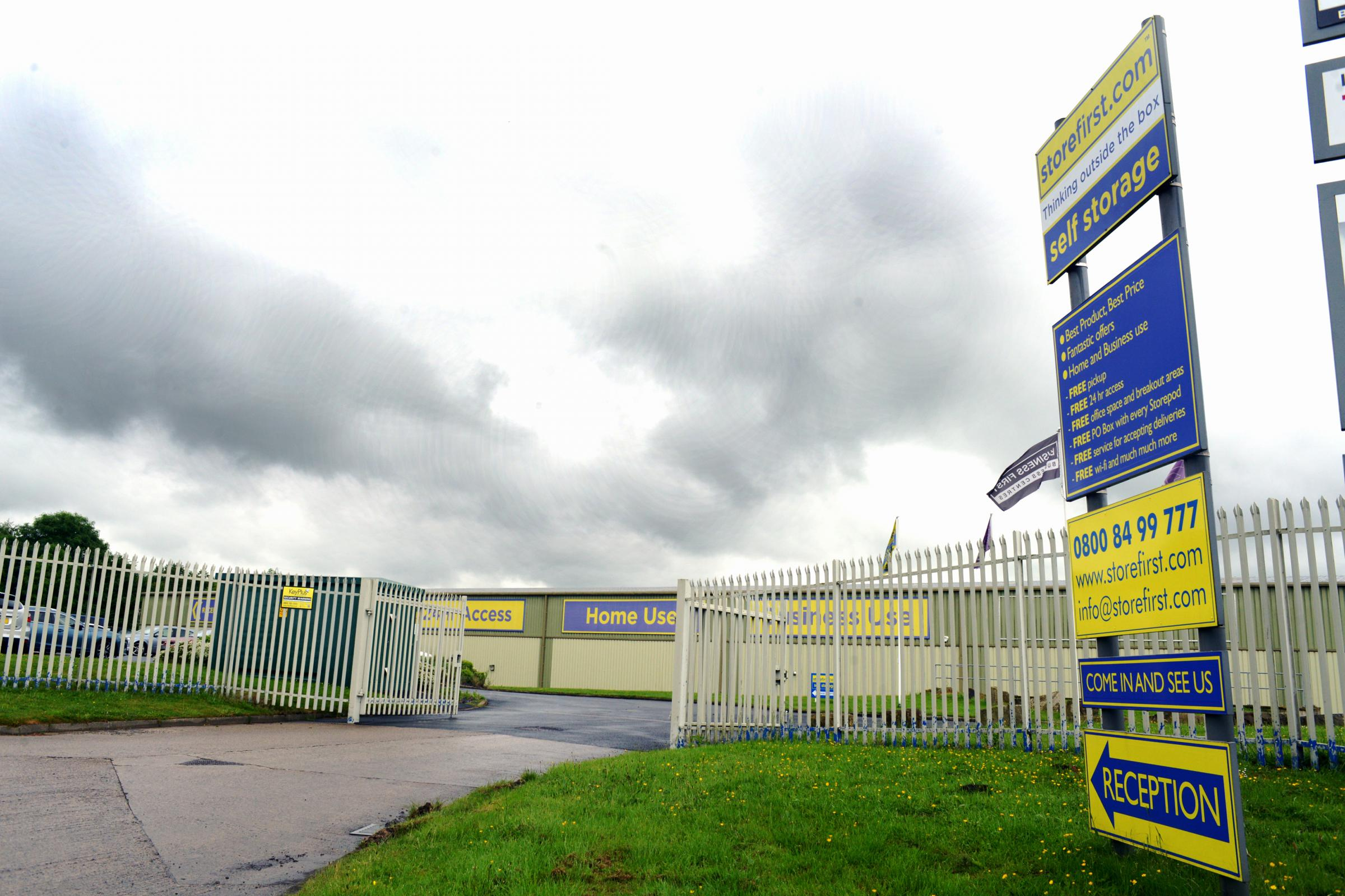 Battle Commences Over Toby Whittakeru0027s £200m East Lancs Storage Pod Empire