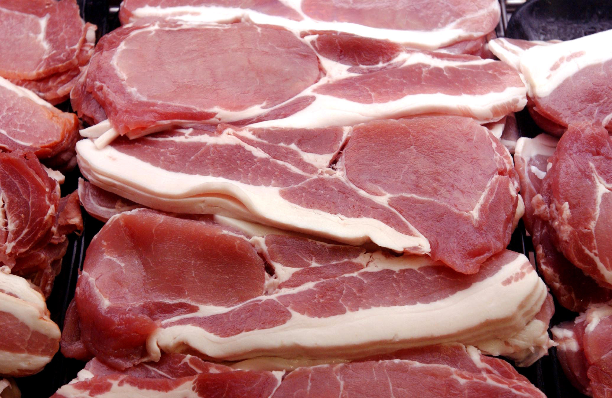 There is strong evidence that eating processed meat, such as bacon, is a cause of bowel cancer