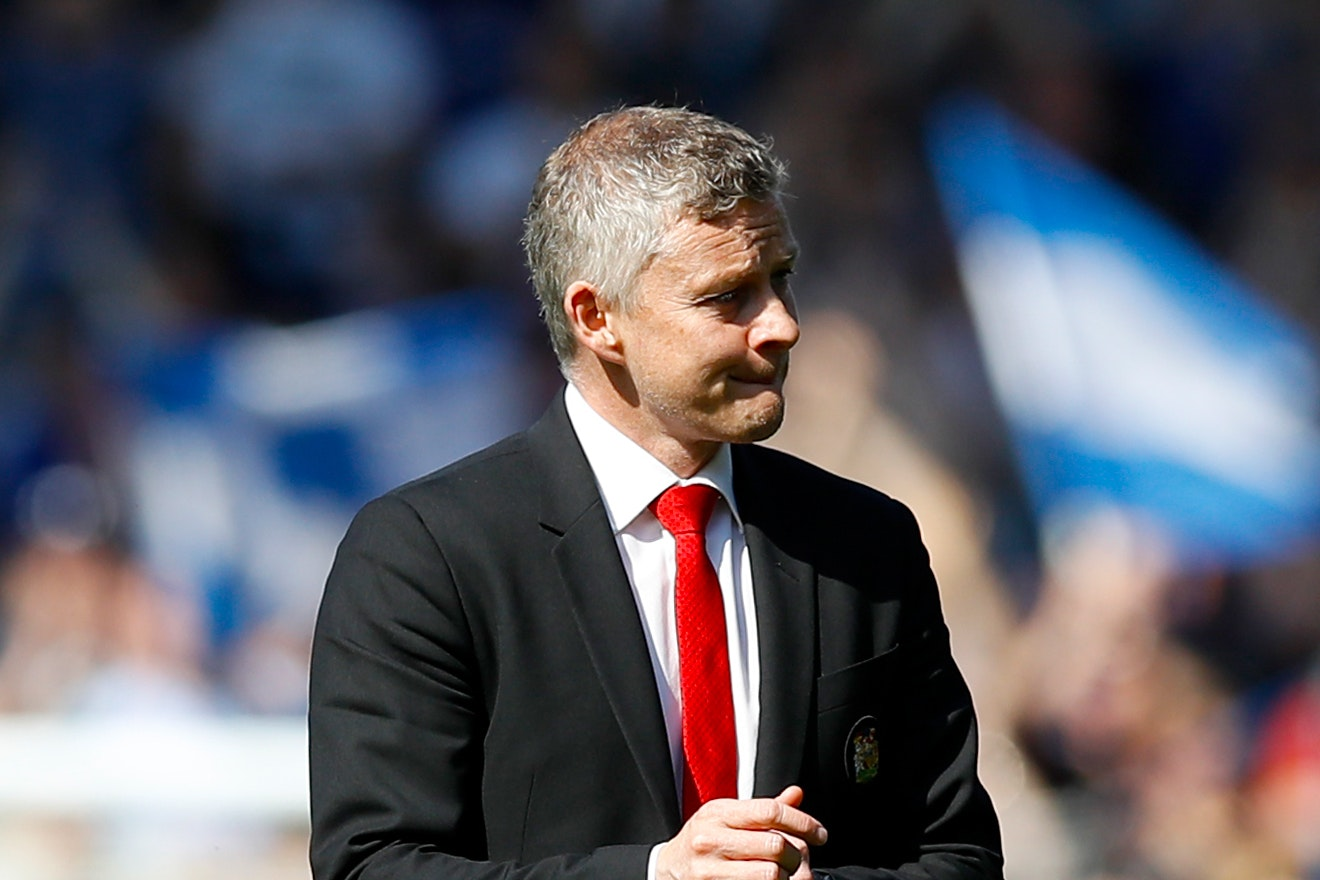 Ole Gunnar Solskjaer's Manchester United face local rivals City on Wednesday