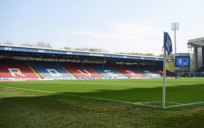 Sodexo will take over the catering contract at Ewood Park