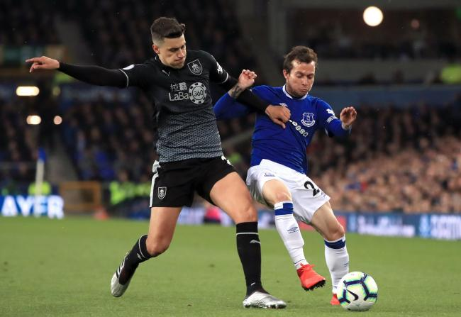 Burnley fell to a 2-0 defeat at Goodison Park as they faced Everton in their final away game of the season